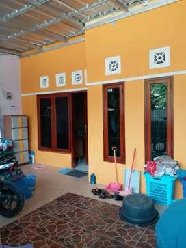 Rumah murah siap huni di Taman Harapan Baru