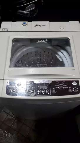 Washing machine 6kg