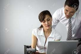 Personal Secretary Required Urgently