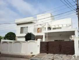 15 Marla House for Rent at Heart of City Sheikhupura