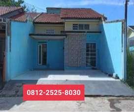 Rumah murah 4KT siap huni perumahan di Balikpapan