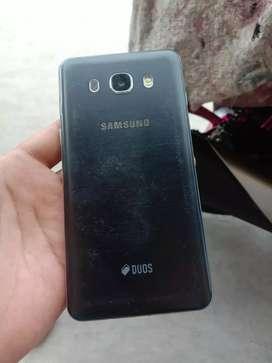 Samsung J5 2016 hp cas no ori