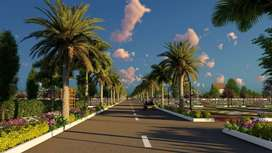Residential Gated Plots Sunny Vistaa Hosur Bagalur Road-HNTDA Approved