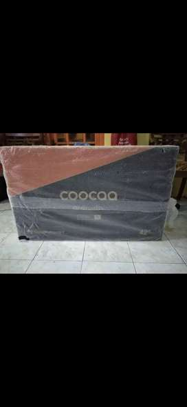 Android coocaa 42 type 42S3G,new segel grs 3 thn=3.299.000
