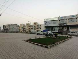 Ready To Move in Flats Near Ambala Highway