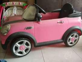 mobil aki model mini cooper