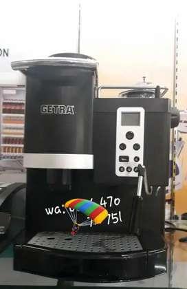 Mesin Kopi Maker Semi Automatic Coffee machine Getra SN-30350N