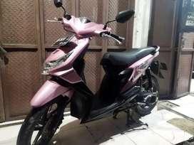 Honda Beat Karbu 2010