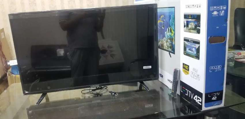 42inch Simple TV=+AA 0