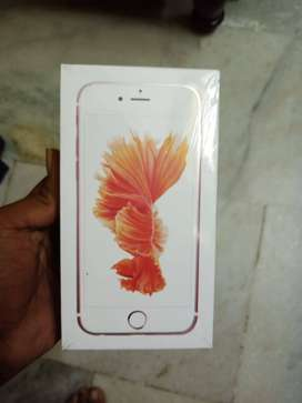 IPHONE 6S 64GB / BRAND NEW/ sealed packed / diwali offer
