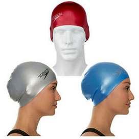 Topi renang cap