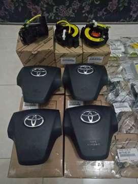 Jual airbag Toyota Avanza