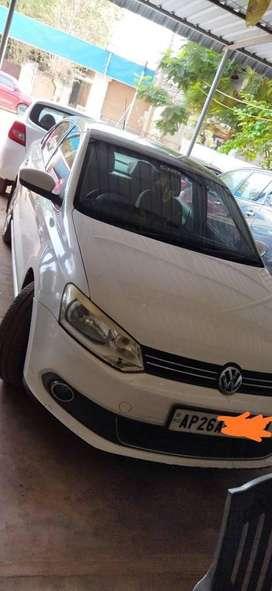 Volkswagen Vento 1.6 Highline Plus, 2011, Diesel