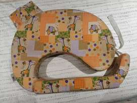 Feeding pillow for baby