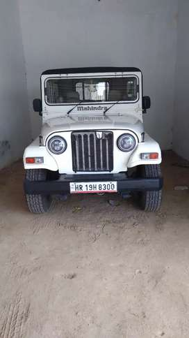 New condition thar