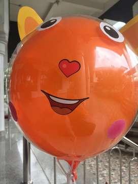 Balon lucu murah untuk anak