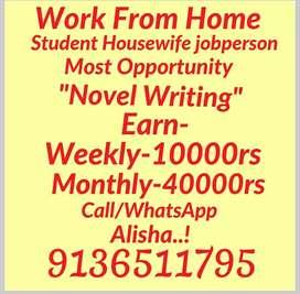 Very good news newly copy paste handwriting job