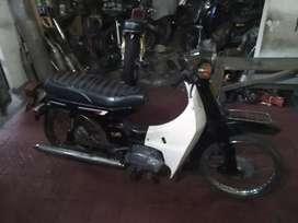 Yamaha V80 cdi th 82