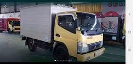 Mitsubishi canter 110 PS. CDE box engkel