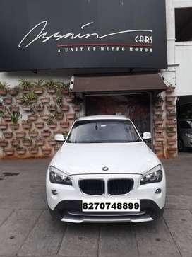 BMW X1, 2012, Diesel