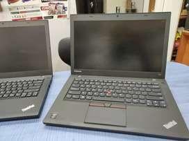 ThinkPad T460 Core i5 6th Generation