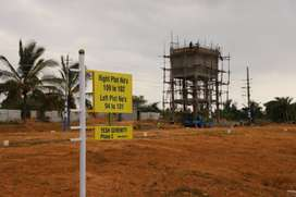 Sites for sale in mysore -Ready for Registration and contruction
