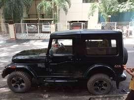 Mahindra Thar Offroader - Customised