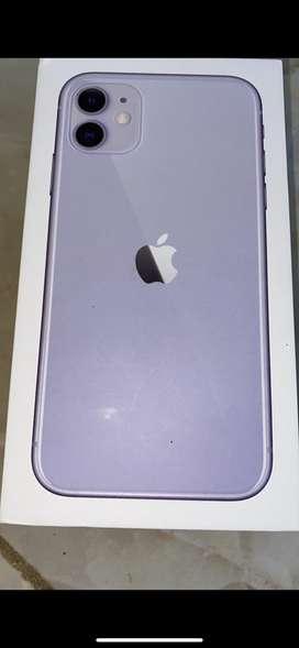 Jual iphone 11 internal 128gb