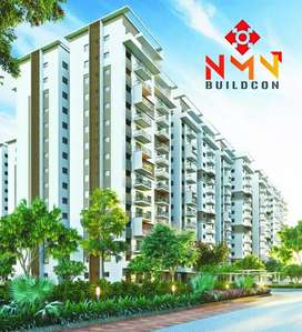 2 BHK Flats for 22 Lakhs