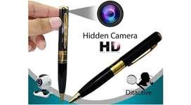 Spy Cam HD Pen Camera / Pulpen Kamera