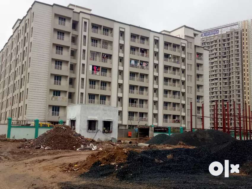 1Bhk with OC for sale 0