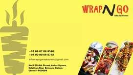 Wanted shawarma/Grill/BBQ masters