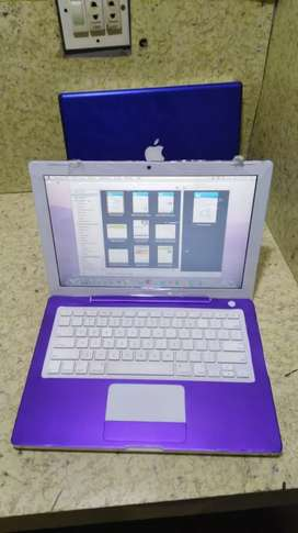 Apple macbook ddr2 fast laptop