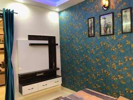 2 BHK FURNISHED LUXURY FLAT DWARKA MOR