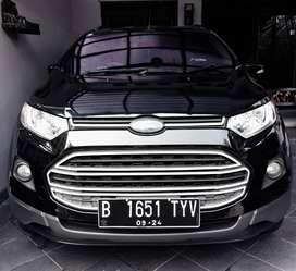 Ford Ecosport 1.5 Trend Manual tahun 2014
