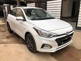 Hyundai I20 Asta 1.4 (Automatic), 2018, Petrol
