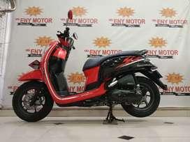 01. Bagus srkali Honda scoopy 2018.# ENY MOTOR #