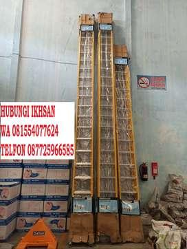 Jual Tangga Fiber Glass PLN Semarang