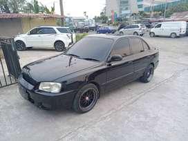 Hyundai Verna Thn 2002