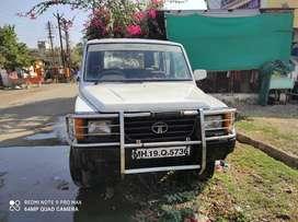 Tata Sumo 2003 Diesel 85000 Km Driven 2024 tak Passing