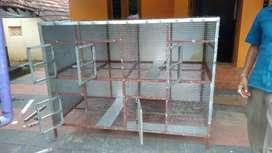 Cage  big cage