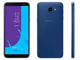 Selling my Samsung j6 for 5000
