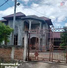 Batoh - Rumah Mewah Dijual 7 Kamar Luas Tanah 1700 m Banda Aceh