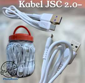 Kabel charger 2.0A