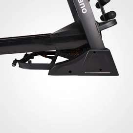 Treadmill Best Elektrik Milano new sport