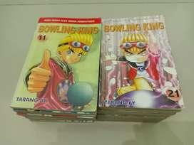 Bowling King 1 - 21