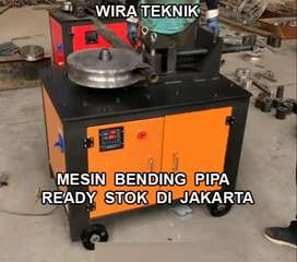 Mesin Bending Pipa Gearbox