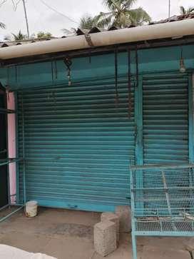 Shop for rent near yakkara pallam