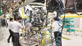 new opening automobile ltd company