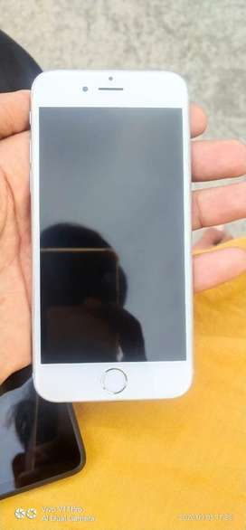 iphone 6 s silver 64gb